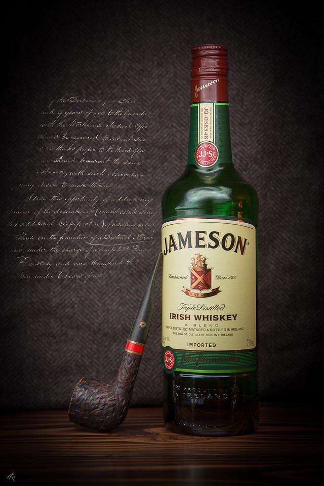 Irish Whiskey Time