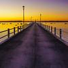Portugal Alcochete Sunset Pier Photography 13 By Messagez com