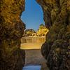 The Secret Algarve Cave Photography 2 By Messagez com