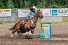 Barrel racing, Darrington Rodeo