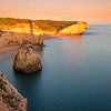 Original Golden Algarve Coast Photography By Messagez com