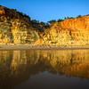 Algarve Beach Reflection