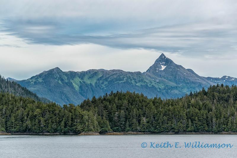 Near Sitka, Alaska