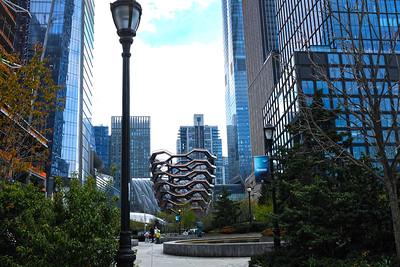 Hudson Yards - Manhattan