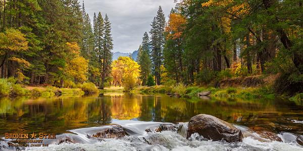 Fall Color Splendor