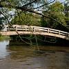 Pioneer Park bridge