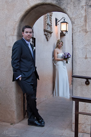 Eric & Natalie