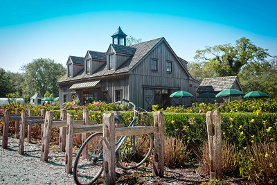 Beach Plum Farm - West Cape May