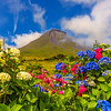 Azores Pico Island Mountain Beauty Photography By Messagez com