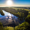 Dawn on the Tallahatchie
