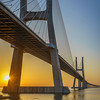 Best of Lisbon Bridge Sunrise Photography 11 By Messagez com