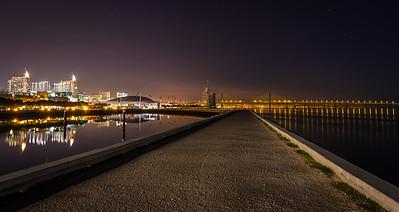 Best of Lisbon at Night