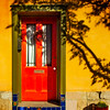 Barrio Door 1