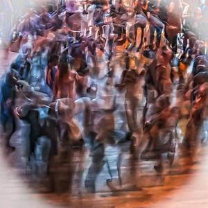 Ancestors' Dance