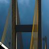Mississippi River Bridge 4 Post