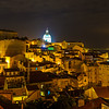 Beautiful Lisbon City by Night Photography 3 By Messagez com