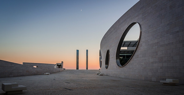 Lisbon Architecture Photography