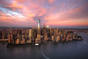 Manhattan Fly-By