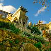 Magical Sintra Palace Photography By Messagez.com
