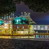 Portugal Oceanarium at Moonlight Fine Art Photography 2 By Messagez com