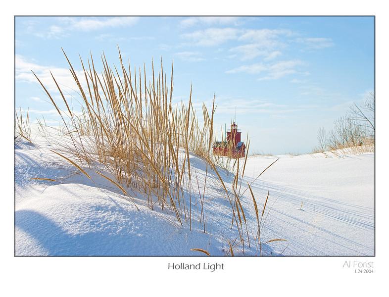 Holland Light