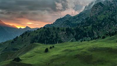 Ingushetia Highland