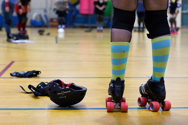 miss priss, dc rollergirl, washington dc