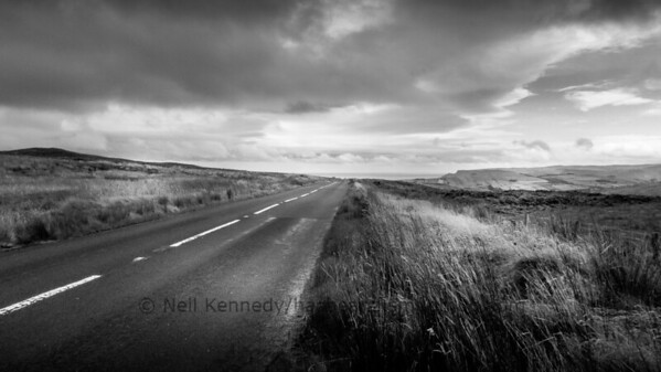 Ulster - the road goes on....