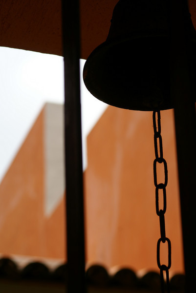 Door Bell, Mexico