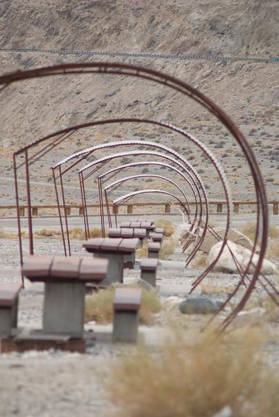Nevada Campground