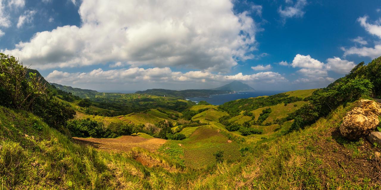 Batan 13: Malboro Hills