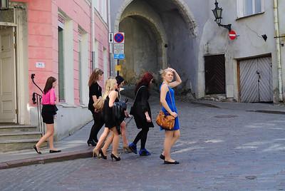 Tallinn, 2013