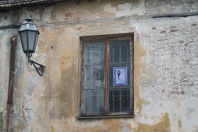 Vilnius, Lithuania, 2013