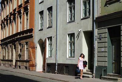 Riga, Latvia, 2013