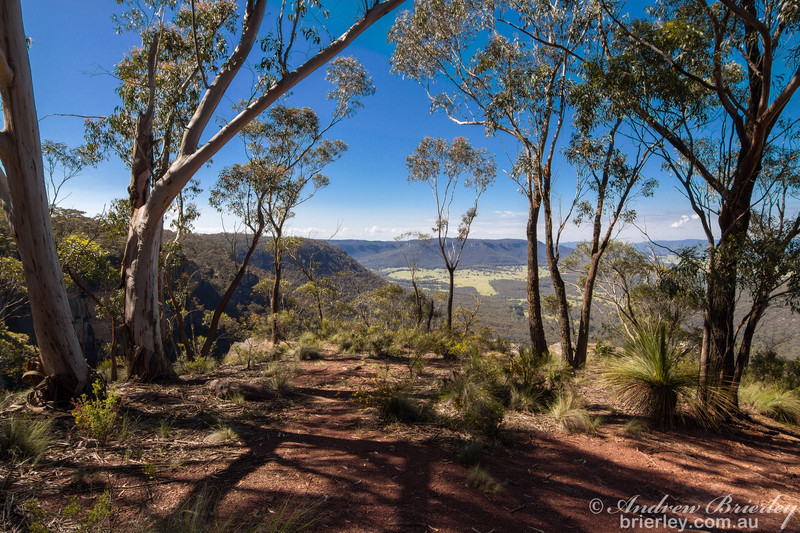 Blue Mountains to Goulbourn via Bathurst