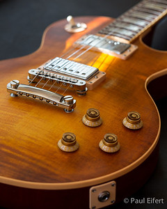 Gibson Les Paul Faded Honeyburst 2008
