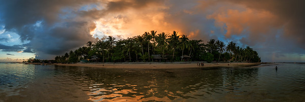 Siargao at Patricks on the Beach