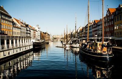 Copenhagen 2019