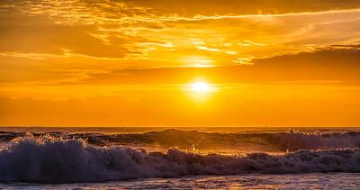 Noosa Sunrise