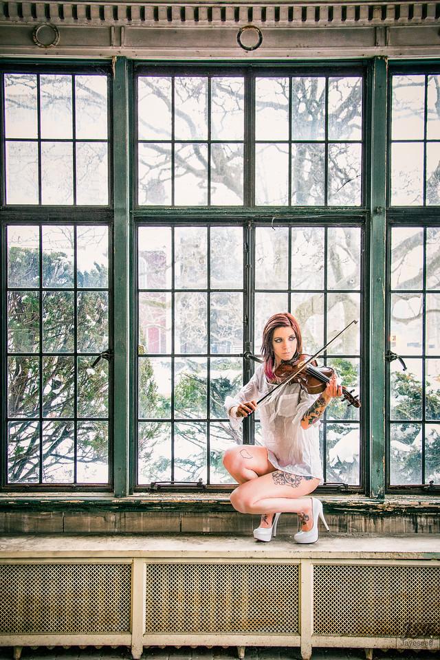 Mansion Shoot - Tiffany-9