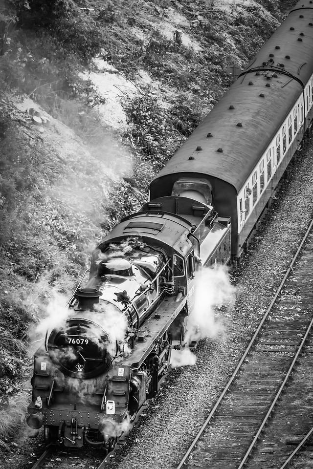 Angry engine