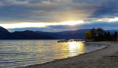 Gellatly Bay West Kelowna.