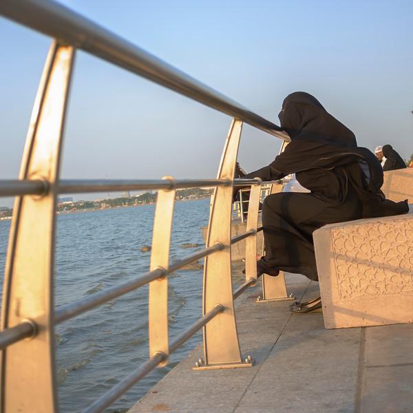 Jeddah, Saudi Arabia 2013