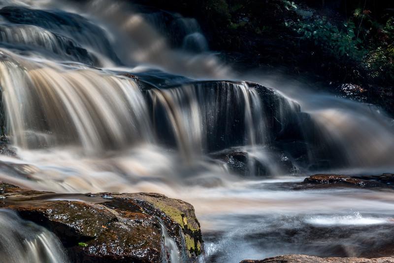 Duschenay Falls