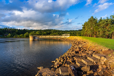 Trimpley Reservoir