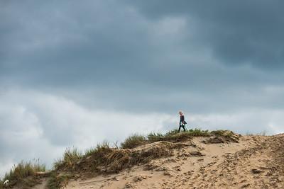 Sandy Dunes