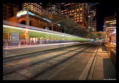 Train Kept a Rollin'