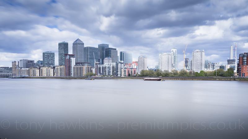 The Modern Thames