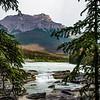 Athabasca Falls, Jasper Natl Park