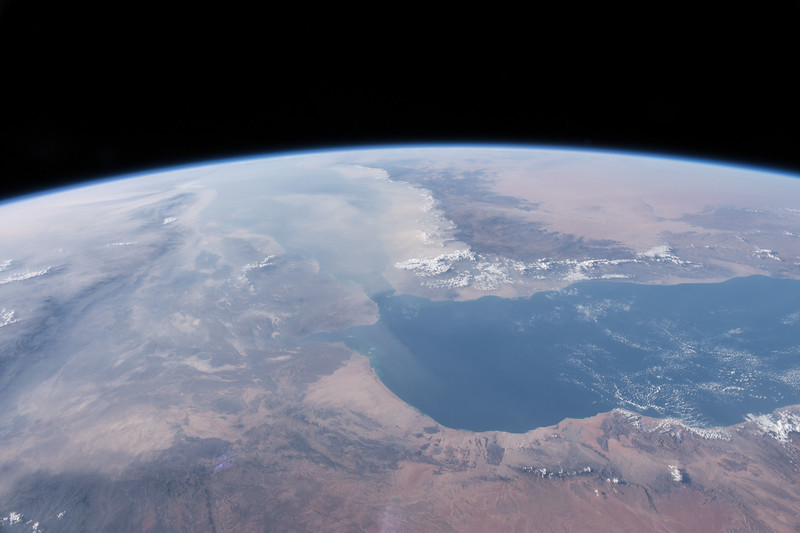 Gulf of Aden, Africa, Arabian Peninsula